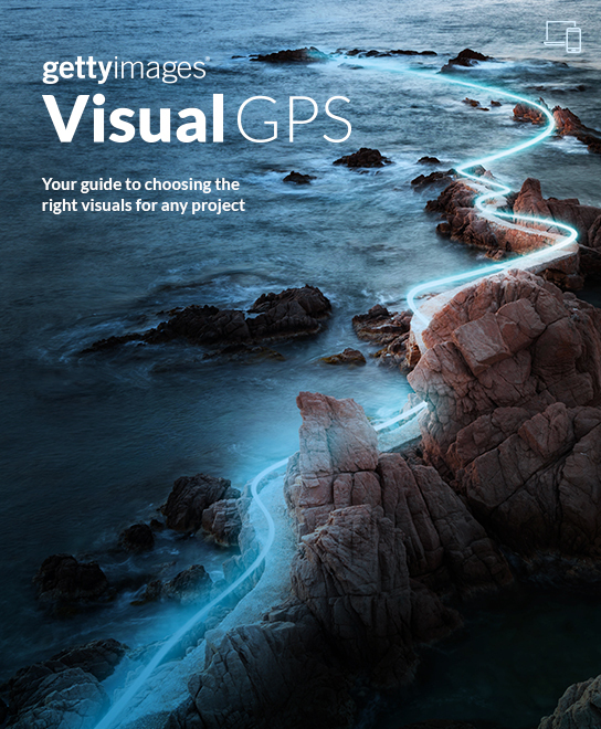 Visual GPS Update: Technology